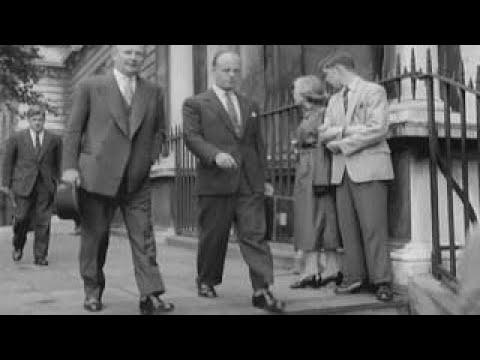 Suez Crisis | Main Event The Pal Episode 14 | Global Entertainment