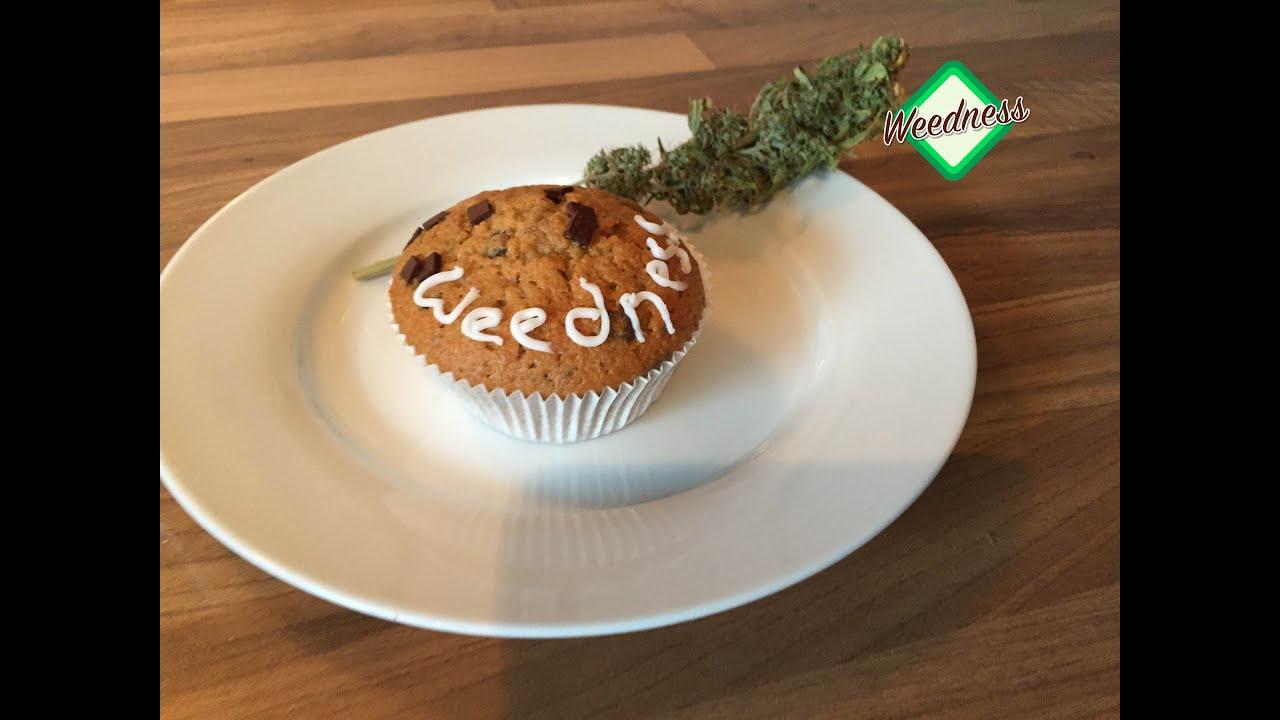 Space cake rezept mit gras