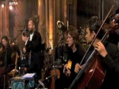 Sting, if  A Winter's Night, 3-Soul Cake