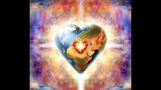 """Открытая трансляция """"Любящие Сердца Земли""""."""