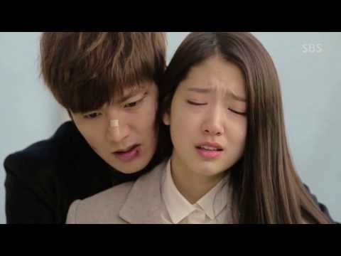 Eun Sang & Kim Tan | Unconditionally (The Heirs)