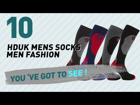 Hduk Mens Socks Men Fashion Best Sellers // UK New & Popular 2017