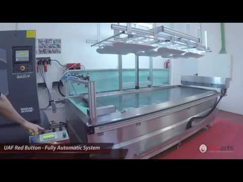 HG Arts - Water Transfer Printing - Automatic Equipment | Skate Industry
