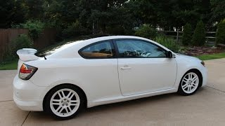 SCION TC 2006 Car Review ?