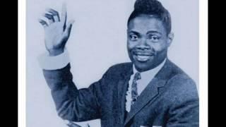 Ernie K Doe   The Way I Do   1958 unissued track
