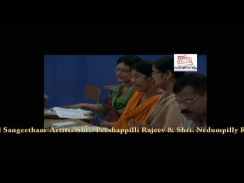 Thiranottam Dubai- Sameeksha - Get close to classical arts -