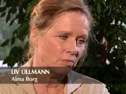 The search for santity  Ingmar Bergman