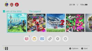 How To Earn And Spend Nintendo Gold Points.
