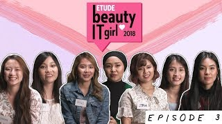 Etude Beauty It Girl 2018   Episode 3: The Photography Challenge!