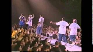 Jay-Z - MTV The Super Dry Live in JAPAN (2002)