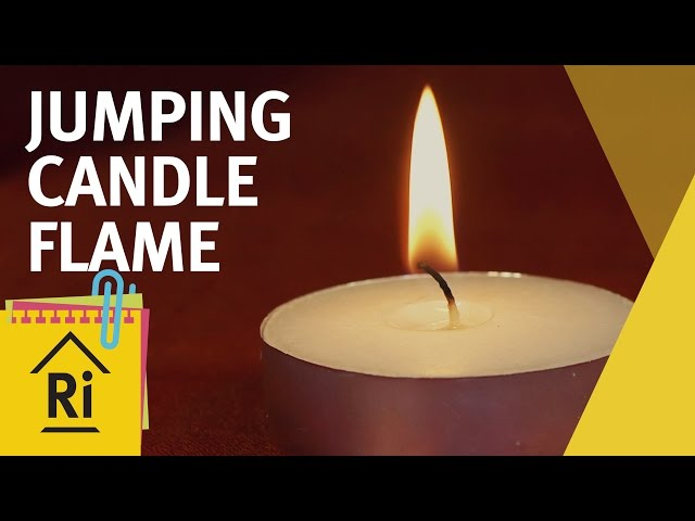 Candle Chemistry – ExpeRimental   The Kid Should See This