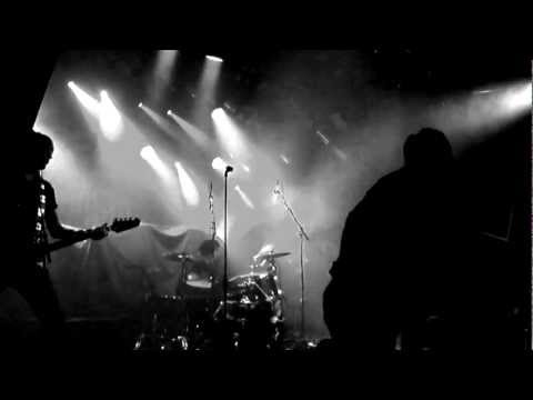 Nasty Idols - No More Rules (Live 2013)