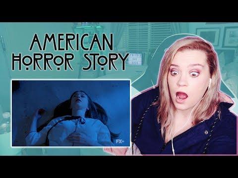 "American Horror Story: Apocalypse Season 8 Episode 9 ""Fire And Reign"" REACTION!"