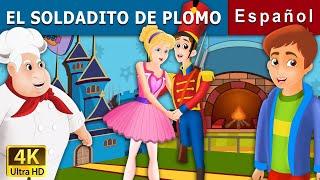 EL SOLDADITO DE PLOMO | Cuentos para dormir | Cuentos Infantiles | Cuentos De Hadas Españoles