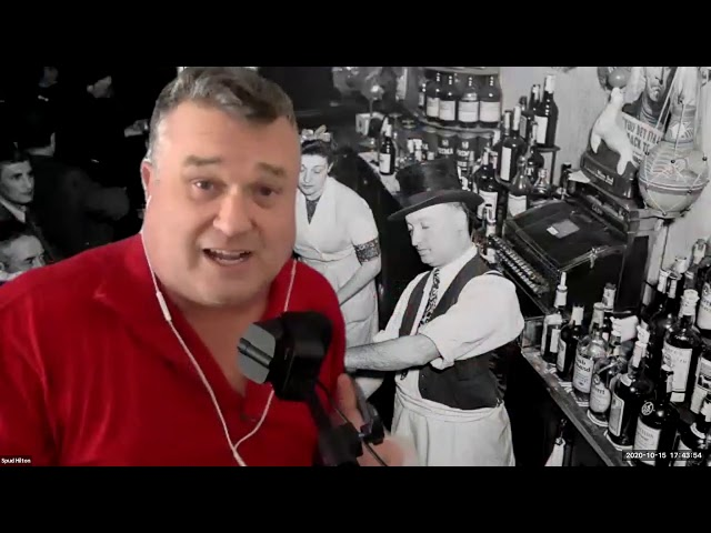 SCOTTeVEST: Remembering Refreshments - Spud Hilton's Toast To Travel