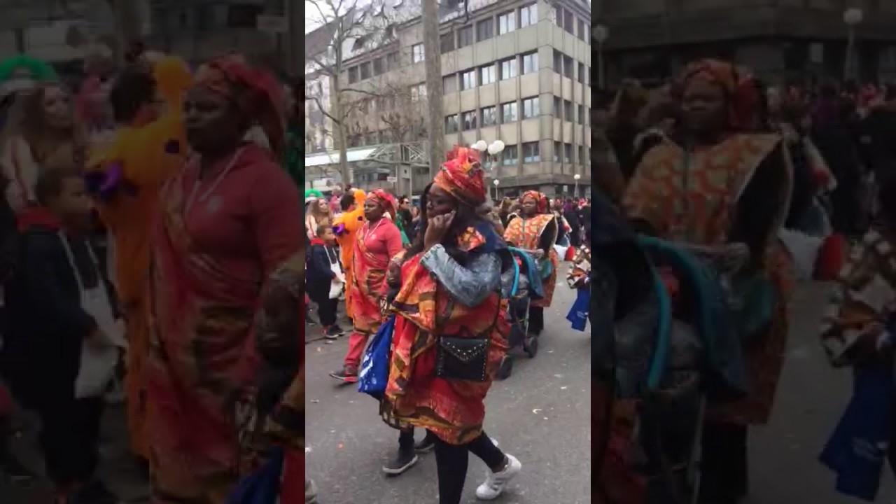 Köln Karnaval