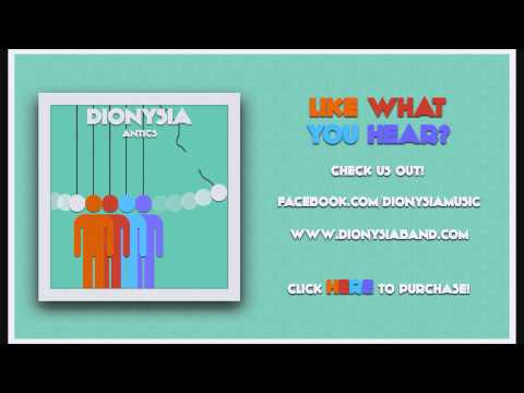 Dionysia - Move You