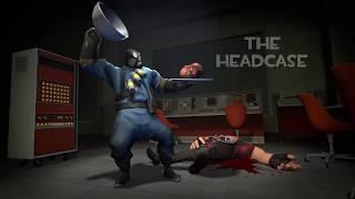 The Headcase
