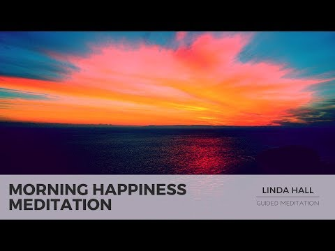 Morning Happiness Meditation