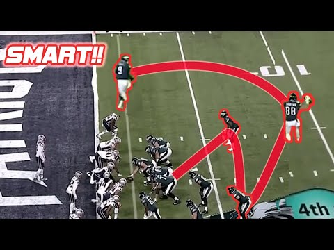 NFL Best Trick Plays in Playoff History #1 || Smart Plays