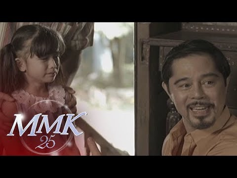 """MMK """"Tulay"""": Indong accepts Juliet and treats her like his own child"""