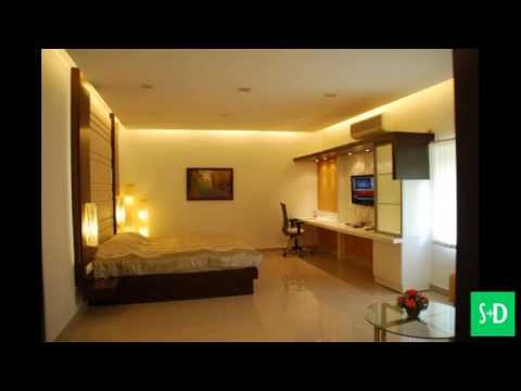 Contemporary residence designs in bangalore
