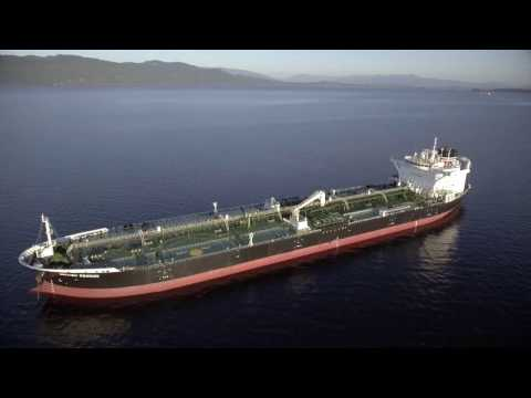 BP Safety: Shipping oil and gas safely