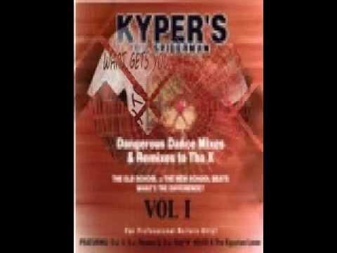 Kyper  XTC  Original Version