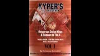 """Kyper - XTC """" Original Version """""""