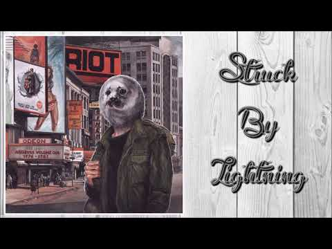 Riot - Struck by Lightning Mp3