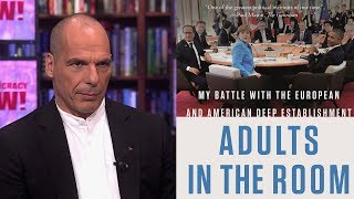 Video Former Greek Finance Minister Varoufakis on Catalonia, Muslim Ban and a Sustainable World Order download MP3, 3GP, MP4, WEBM, AVI, FLV Desember 2017