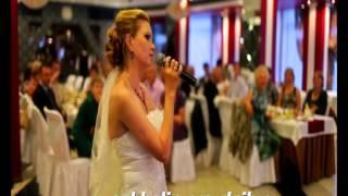 Песня в подарок, на свадьбе! (Южно-Сахалинск)