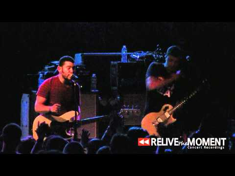 2011.08.09 A Loss For Words - Hold Your Breath (Live in Chicago, IL)