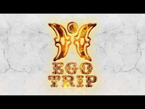 Burning Man 2012 - Vervor at Camp Ego Trip Vain-I-Tea Party Wednesday Morning