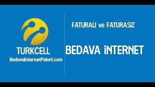 Turkcell Bedava İnternet Yeni Ayarlar Ağustos 2017