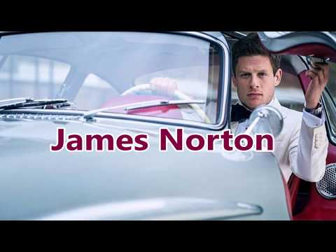 James Norton: What a Year 2017!