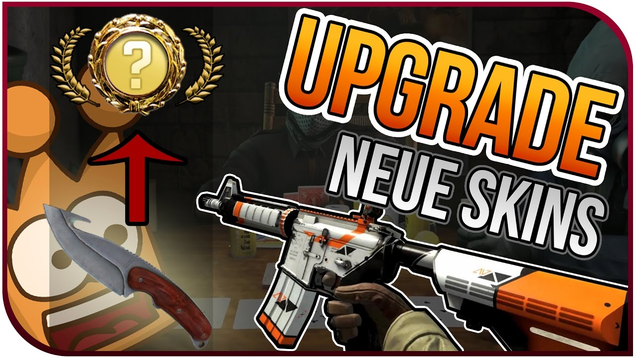 cs go knife tec 9 ssg 08 upgrade wir bauen mein inventar neu auf youtube. Black Bedroom Furniture Sets. Home Design Ideas