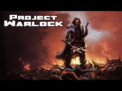 Project Warlock - Konec hry - Agraelus
