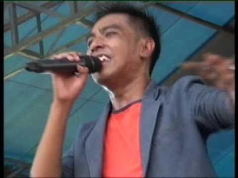 Nurlaila - Gerry Mahesa - New Pallapa Live Puncak Kesongo