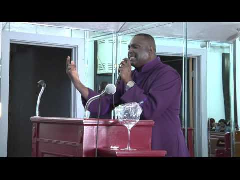 Unity Missionary Baptist Church Sermon