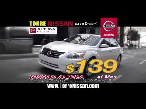 Torre Nissan Youtube