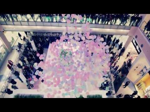 METROPOLIS // Fashion Show (03 / 2012)
