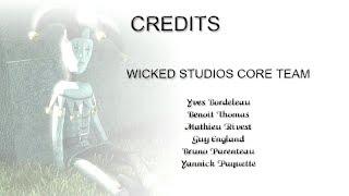 KEEPSAKE - Ending & Credits