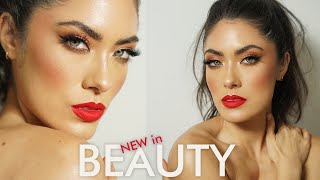 New in Beauty: My skin looks airbrushed after this...omg! | Melissa Alatorre