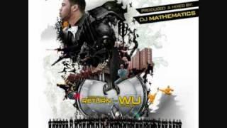 Wu-Tang Clan feat. Method Man & GZA-Rush