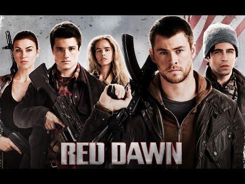TMR - Red Dawn (2012)