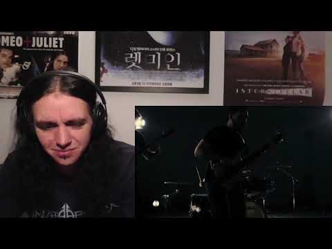 ULTIMA - Inadequate (Official Video) Reaction/ Review