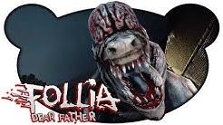 Follia Dear Father 😱 #07 - Oh hi, Doggy! (Horror Gameplay Deutsch Facecam Bruugar)