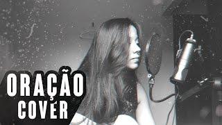 Oração - A Banda Mais Bonita da Cidade (Cover- Luana Cavalcante)