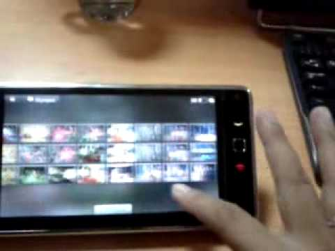 Huawei Ideos S7 ver 105